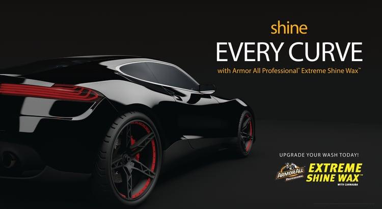 Armor All® Extreme Shine Wax