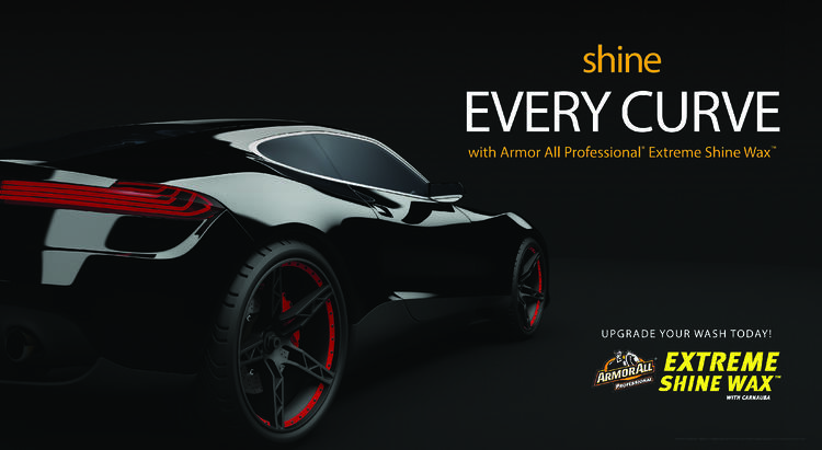 Armor All® Extreme Shine Wax