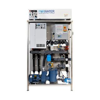 Lower water and sewer costs with PurClean and increase profits.